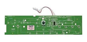 Placa Interface Compatível Lavadora Bwl11 W10356413 Versão 3