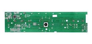 Placa Interface Lavadora Bws15 W10711361 W10640425 W10711360