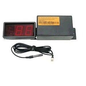 Kit Modulo Display Sensor Metalfrio 220 Volts