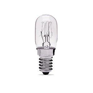 Lampada Para Microondas e Geladeira E14 15W 110v