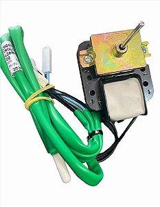 Motor Ventilador Electrolux Df51 Df52 70201289 110v Original
