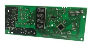 Placa Para Microondas Electrolux Mi41s Original A02343103