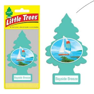 Little Trees Bayside Breeze