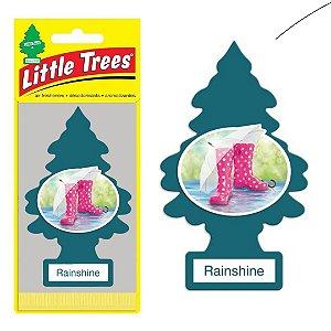 Little Trees Rainshine