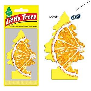 Little Trees Sliced