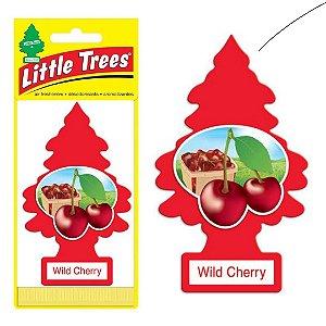 Little Tress Wild Cherry