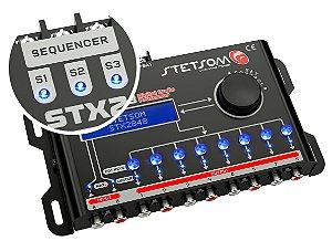 Processador Stetsom STX 2848