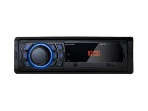 MP3 Player Automotivo Multilaser Trip BT 4x25W RMS 12V