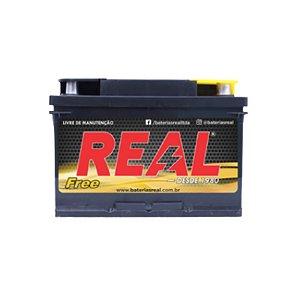 Bateria Real 60Ah Free
