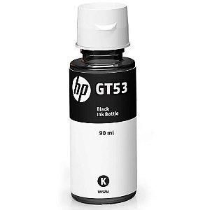 Garrafa de tinta GT53 preto