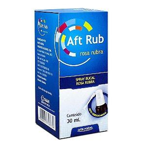 AFT RUB SPRAY 30ML