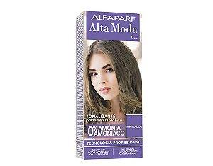 ALTA MODA TONALIZANTE MATIZADOR 120G
