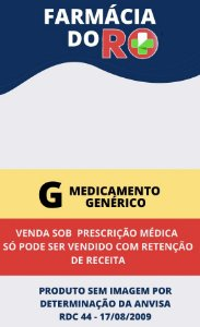 AMOXICILINA + CLAV DE POTÁSSIO 875+125MG FR 20CP