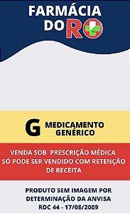 AMOXICILINA + CLAV DE POTÁSSIO 500+125MG