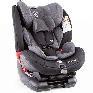 Cadeirinha Para Auto Bebê 0 a 36kg Isofix Infantil Desde O Nascimento Jasper Maxi Cosi