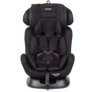 Cadeirinha Auto Bebê Criança 0 Até 36Kg Bebê Conforto Legacy Voyage Preto