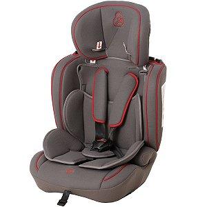 Cadeirinha Para Auto de Bebê Galzerano Ravi De 9 a 36Kg