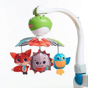 Brinquedo Para Berço Bebê Mobile Meadow Days