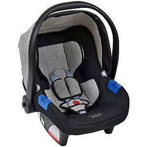 Bebê Conforto Burigotto Touring X De Recém Nascido até 13kg Cinza