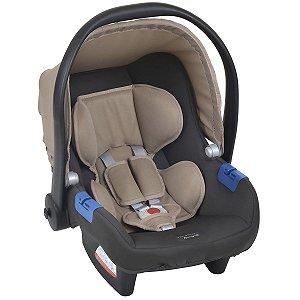 Bebê Conforto Burigotto Touring X De Recém Nascido até 13kg Bege