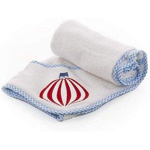 Toalha De Banho Para Bebê Com Capuz Balão Divertido Desde o Nascimento Infanti