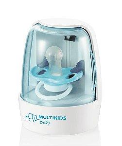 Esterilizador De Chupetas Baby Care Multilaser Bb012