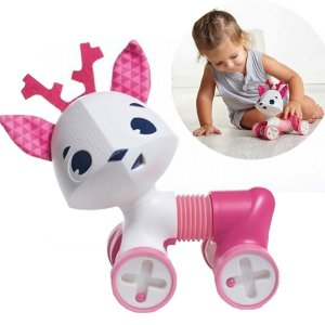 Brinquedo Bebê Educativo Infantil A partir 3 Meses Rolling Tiny Love Florence IMP01855