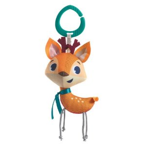 Brinquedo Para Bebe Ratile Florence - Tiny Love