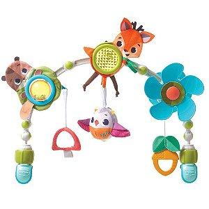 Arco Musical do Bebê Para Carrinho ou Bebê Conforto Nature Stroll - Tiny Love