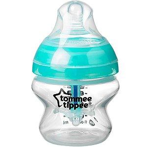 Mamadeira Infantil Anticólica Recém Nascido Medidor de Temperatura Quantidade 150ml Advanced Tommee Tippee