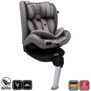 Cadeirinha Bebê Conforto Para Bebe e Criança 0 até 36 Kg Only One Graphite Abc Design