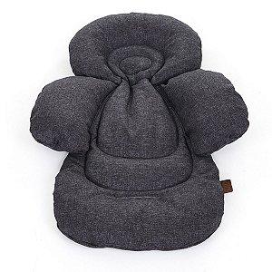 Acolchoado Protetor Bebê Infantil Confort Liner Street - Abc Design
