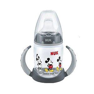 Copo de Bebê de Treinamento Mickey Mouse Disney 150ml First Choice Nuk