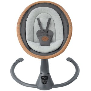 Cadeira de Descanso Balanço Automatico Para Bebê 0 até 9 Kg Maxi-Cosi Cassia