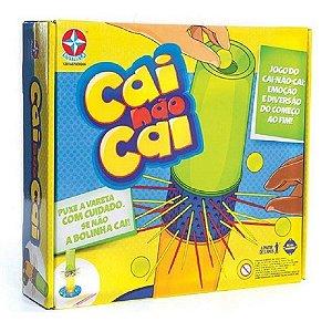 Jogo Cai Não Cai - Estrela