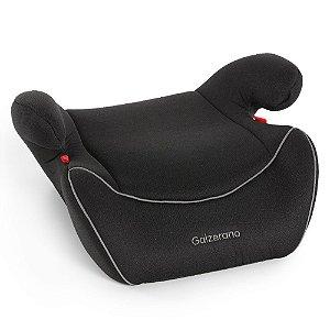 Assento Infantil Auto Carro Crianças de 15 a 36 Kg York Galzerano Preto
