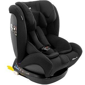 Cadeirinha Para Auto Infantil Ottima Fx Isofix De 0 a 36 Kg Black Intense - Infanti