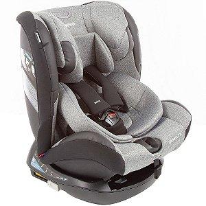 Cadeirinha Para Auto Infantil Ottima Fx Isofix De 0 a 36 Kg Grey Brave - Infanti