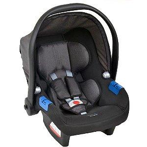 Bebê Conforto Burigotto Touring X Dark Gray De 0 a 13 Kg - Burigotto