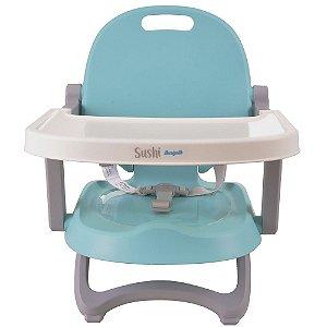 Cadeira de Alimentação Infantil Sushi Verde De 6 a 36 Meses Burigotto