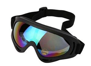 Óculos Bike Trilha Proteção Uv