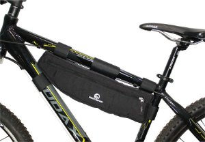Bolsa de Quadro Frame Bag Mundi Slim Bike Packing Northpak