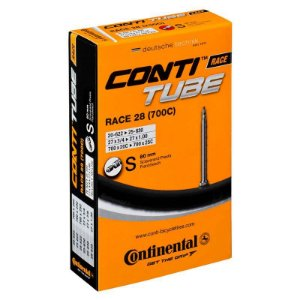 Câmara Continental Race 700 X 18/25C - S80