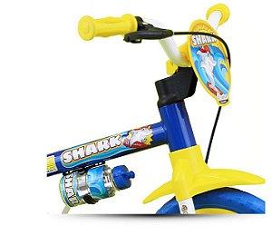 Bicicleta Aro 12 Shark