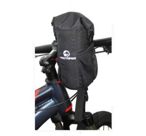 Bolsa De Guidão Northpak Bike Packing Bk 580 - Thermal Bag P