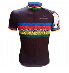 Camisa De Ciclismo Mauro Ribeiro Esprit 2016
