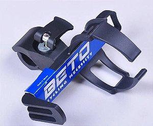 Adaptador de suporte caramanhola ou guidão de bike