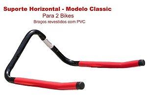 Suporte De Bicicleta Para Parede 2 Bike