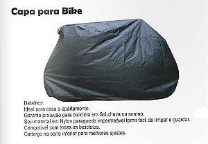 Capa De Bicicleta de Proteção Impermeável Para Bike Penks