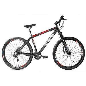 Bicicleta GTSM1 Advanced 1.0 aro 29 cambio Shimano
